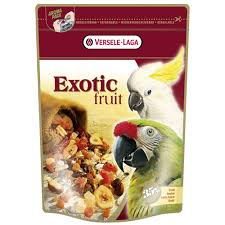 Exotic fruit 600 g