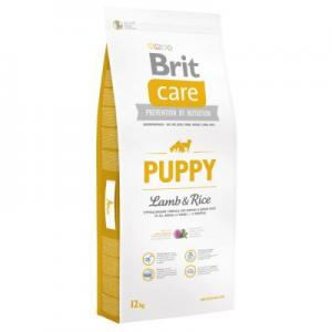 Brit Care Puppy All Breed Lamb & Rice 1 kg